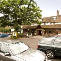 Hotel Pictures: Premier Inn Gatwick Crawley Town - Goff's Park, Crawley