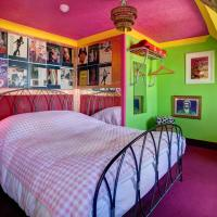 Small Double Room - The Bowery