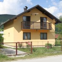 Zdjęcia hotelu: Holiday home Todorcevic, Šipovo