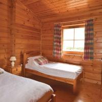 Falcon Wood Lodge