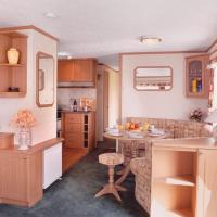 Staveley Caravan