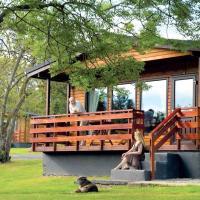Hotel Pictures: Conifer Lodges, Newton Stewart