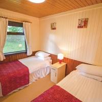 Conifer Lodge