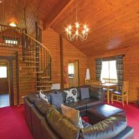 Lady Galloway Lodge Plus