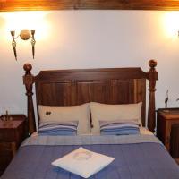 Hotelbilleder: Guest House James, Shiroka Lŭka