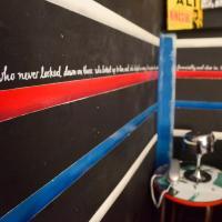 Single Room - Ali's