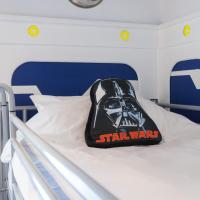 Single Room - Lord Vader's Quarters