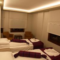 Deluxe Double Room (First Floor)