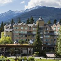 Hotel Pictures: Le Chamois, Whistler