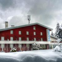 Hotel Pictures: Hotel Luch, Panichishte