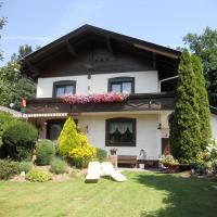 Hotel Pictures: Ferienwohnung Gerti Kalt, Lieserhofen
