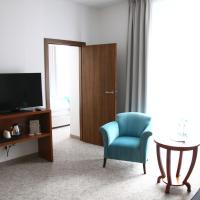 Junior Suite with Balcony (3 Adults)