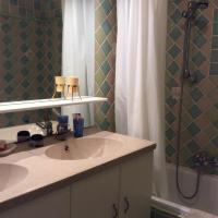 Classic Double Room - Shared Bathroom