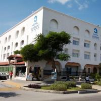 Zdjęcia hotelu: Hotel Antillano, Cancún