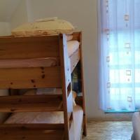 One-Bedroom Duplex Apartment