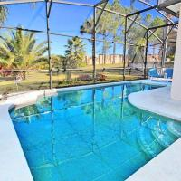 Four-Bedroom House