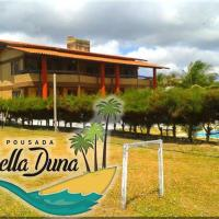 Hotel Pictures: Pousada BellaDuna, Lagoinha