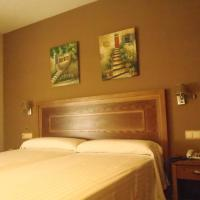 Hotel Pictures: Hotel San Diego, Novelé