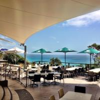 Stradbroke Island Beach Hotel & Spa Resort