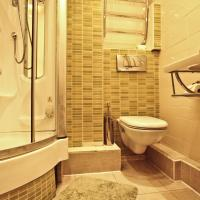Studio Apartment - Noviy Arbat Street 22