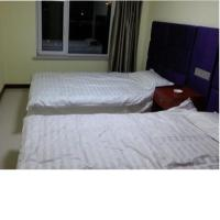 Hotel Pictures: Fengcheng Hanlin Youth Apartment, Fengcheng