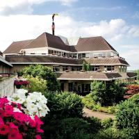 Hotelbilleder: Hotel Gladbeck van der Valk, Gladbeck