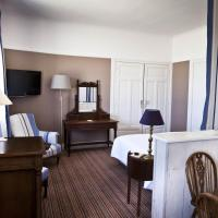Suite with Sea View (4 Adults)