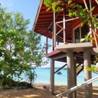 Premium King Bungalow - Beach Front
