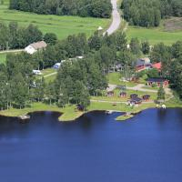 Hotel Pictures: Tastulan Lomakylä, Kaustinen