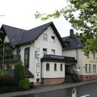 Zdjęcia hotelu: Hotel Battenfeld, Plettenberg