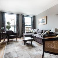One-Bedroom Apartment - Ebury Bridge Road II