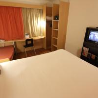 Standard Double Room with 1 Double Bed