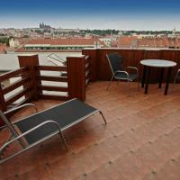 Superior Apartment with Terrace