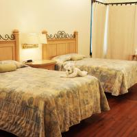 Superior Three-Bedroom Villa