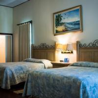 Standard Three-Bedroom Villa