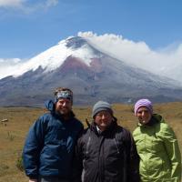 Hotellbilder: Cabañas Los Volcanes, Lasso
