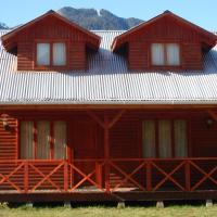 Hotel Pictures: Cabañas Antu Majen, Coñaripe