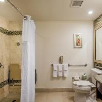 Double Room - Wheelchair Accessible