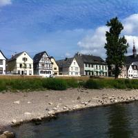 Hotel Pictures: Ferienwohnung Rheinblick Koblenz, Koblenz