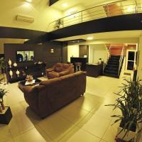 Hotel Pictures: Gaúcho Hotel, Tapejara