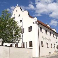 Hotelbilleder: Hotel Klostergasthof, Thierhaupten
