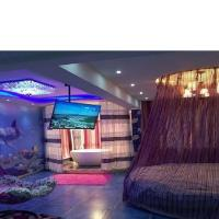 Hotel Pictures: Chaoyang Youth Apartment, Chaoyang