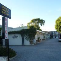 Hotel Pictures: Norfolk Motor Inn, Adelaide