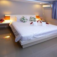 Duplex King Room