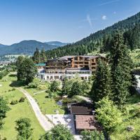 Hotel Pictures: Landhotel Reiterhof, Achenkirch