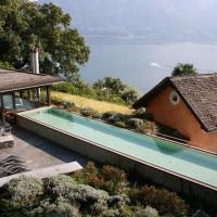 Hotel Pictures: Villa Mappina Roccabella, Locarno