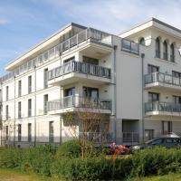 Hotel Pictures: Villa Deichgraf, Börgerende-Rethwisch
