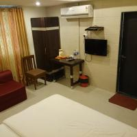 Deluxe Double Room - Indian nationals only