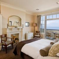 Superior Double Room with Balcony & Sea View