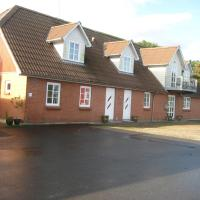 Mersted Holiday House